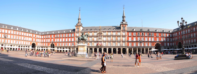 Šta videti u Madridu