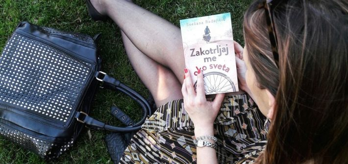 knjige o putovanjima snežana radojičić naslovna