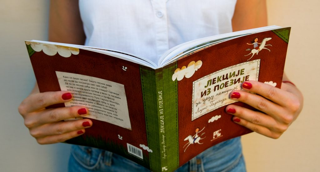 prevod knjige sa španskog - naslovna