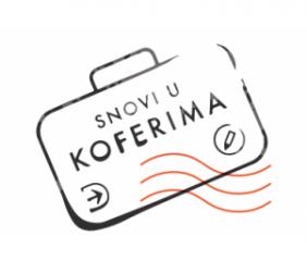 snovi u koferima logo