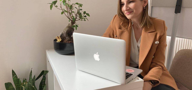 pisanje za blog i instagram